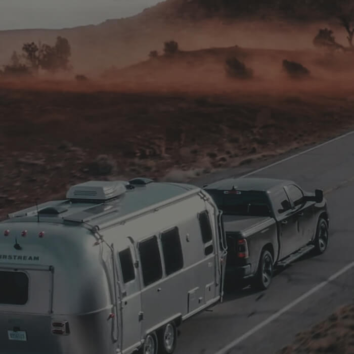 PressurePro TPMS for Recreational Vehicles