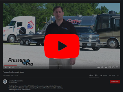 PressurePro's history and product offerings- Corporate Video