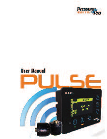 Pulse User Manual