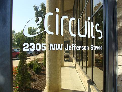 E Circuits, the manufacturer of PressurePro Products, TPMS Manufacturer, USA Made manufacturer