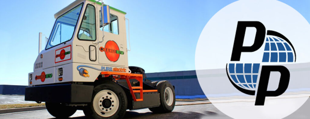 PressurePro Chosen by Orange EV as TPMS Provider