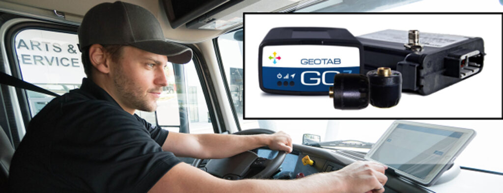 PP & Geotab Announce Integration Solutions