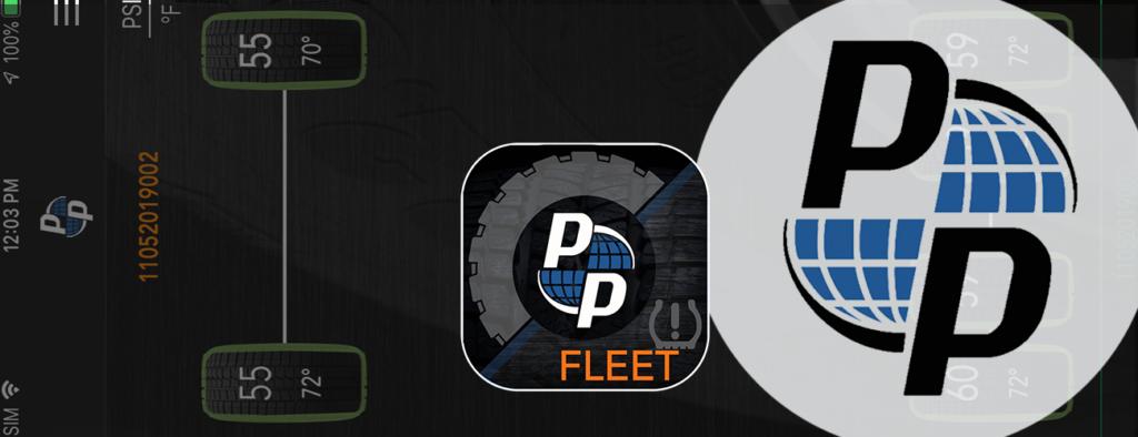 PressurePro Launches 'Fleet TPMS', a Powerful Tire Performance Management App